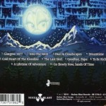 Music Inspired by the Life and Times of Scrooge primo disco di Tuomas Holopainen