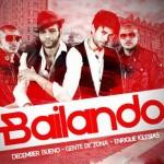 """Enrique Iglesias ft. Descemer Bueno-Gente De Zona """"Bailando"""": video"""