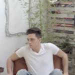 L'amore secondo Sara nuovo singolo di Alessandro Casillo: il videoclip