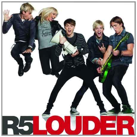 louder-cd-cover