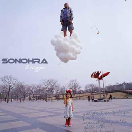 sonohra-Il-Viaggio-cd-cover
