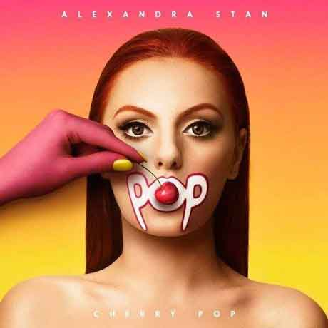 Alexandra-Stan-Cherry-Pop