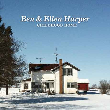 Childhood-Home-cd-cover