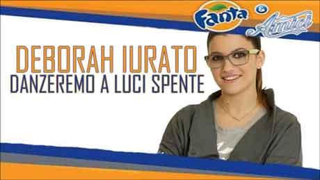 Deborah-Iurato-Danzeremo-a-luci-spente