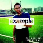 Example – One More Day: testo e video ufficiale