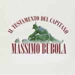 Il Testamento Del Capitano disco 2014 di Massimo Bubola: le tracce