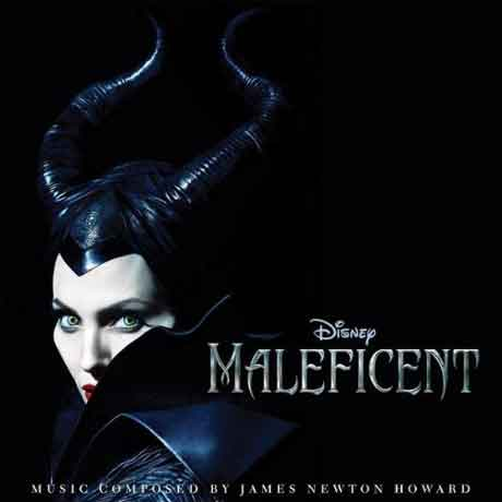 Maleficent-soundtrack-cover