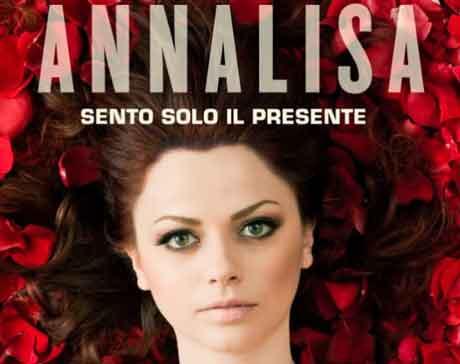 annalisa-sento-solo-il-presente-artwork