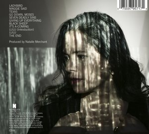Natalie merchant album