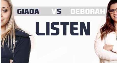 deborah-iurato-listen