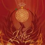 Invincible Soul nuovo disco di JAKA: le tracce e l'audio
