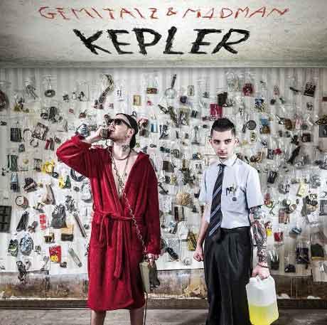 kepler-cd-cover