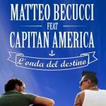 Matteo Becucci – L'onda del destino: video ufficiale e testo