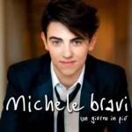 """Michele Bravi """"Un giorno in più"""" testo e video ufficiale"""