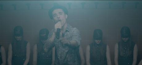prova-microfono-videoclip
