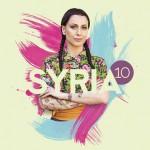 Syria 10 nuovo disco di Syria: tracce e copertina