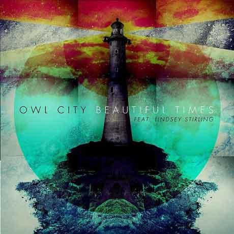 Beautiful-Times-artwork-owl-city