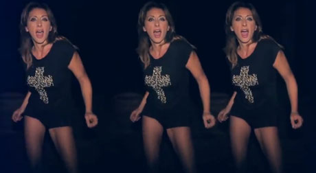 Colour-me-video-sabrina-salerno
