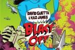 David-Guetta-Kaz-James-Blast-Off-cover