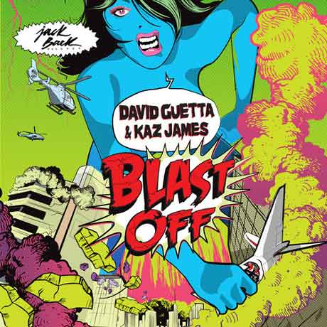 David-Guetta-Kaz-James-Blast-Off-cover