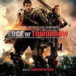 Edge of Tomorrow – Senza domani: ascolta in streaming la colonna sonora del film con Tom Cruise