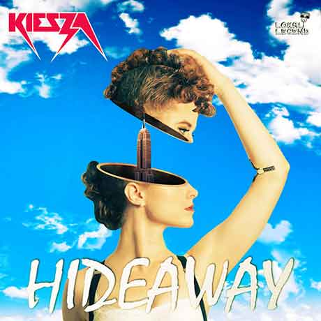Kiesza-Hideaway-official-cover
