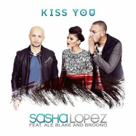 Kiss-You-Sasha-Lopez-coverart