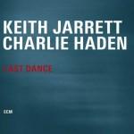Last Dance nuovo disco di Keith Jarrett & Charlie Haden: le tracce