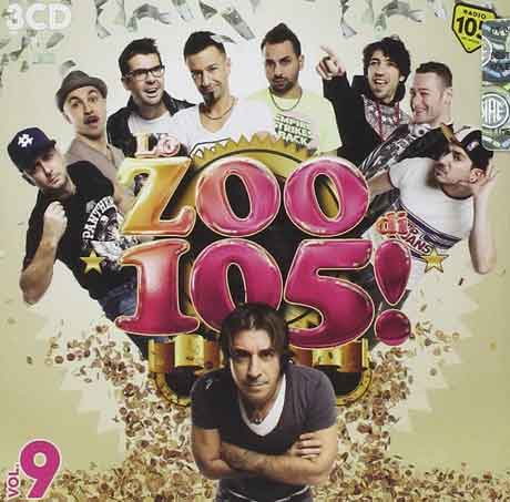 Lo-Zoo-Di-105-Vol-9-cd-cover
