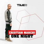 Cristian Marchi – One Night: testo e video ufficiale