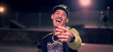 Weedo rapfetamina testo e video ufficiale download happy ep nuove canzoni - Gemelli diversi fratello j ax ...
