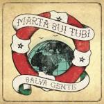 Salva Gente nuovo disco dei Marta Sui Tubi: tracce e copertina