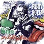 The Beatles vs The Rolling Stones nuovo disco di Rudy Rotta