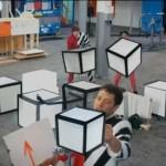 OK Go – The Writing's On the Wall: testo e video ufficiale