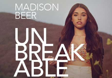 Unbreakable-artwork-Madison-Beer