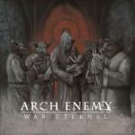 War Eternal nuovo album degli Arch Enemy: tracce e copertina