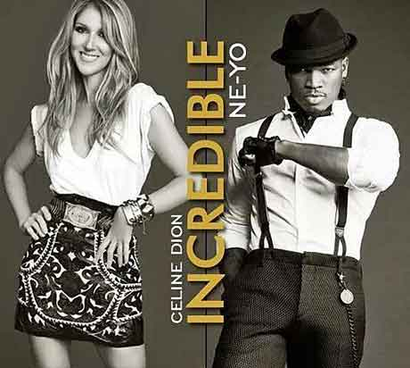 celine_dion-ne_yo-incredible-artwork
