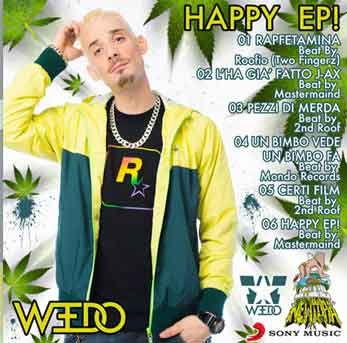happy-ep-cover-weedo