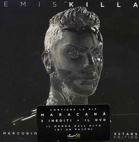 mercurio-5-star-edition-cd-cover