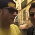 Antonio Maggio ft. Clementino, Stanco: video ufficiale