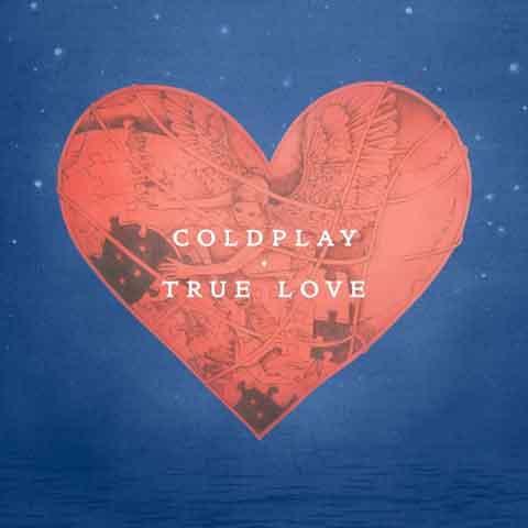 Coldplay-True-Love-artwork