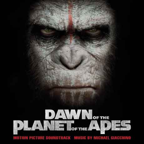 Dawn-Of-The-Planet-Of-The-Apes-motion-picture-soundtrack