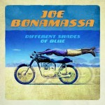 Different Shades of Blue nuovo singolo di Joe Bonamassa estratto dall'album omonimo