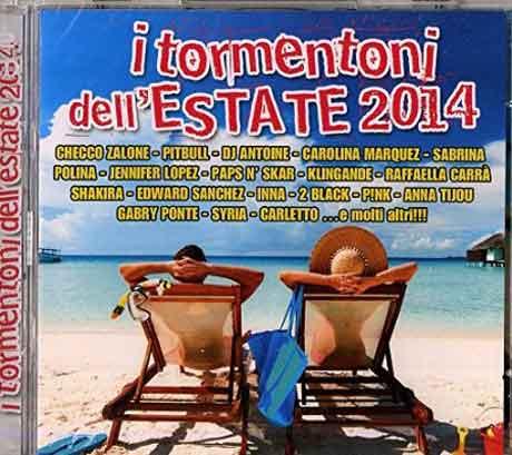I-Tormentoni-Dell-estate-2014-cd-cover