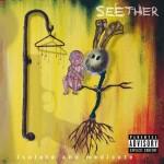 Isolate And Medicate nuovo disco dei Seether: le tracce