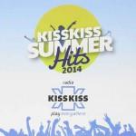 Kiss Kiss Summer Hits 2014: tracce della nuova compilation