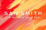 Sam_Smith_I'm_Not_the_Only_One_official_artwork