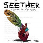 Seether – Words As Weapons: testo e video ufficiale