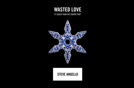 Steve-Angello-feat-Dougy-Wasted-Love-artwork