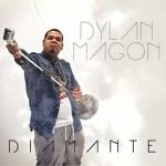 Diamante primo EP di Dylan Magon: tracce e copertina